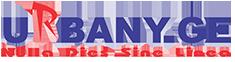 Urbany Logo